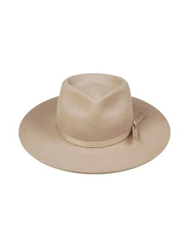Lack of Color Chapeau Zulu Sable