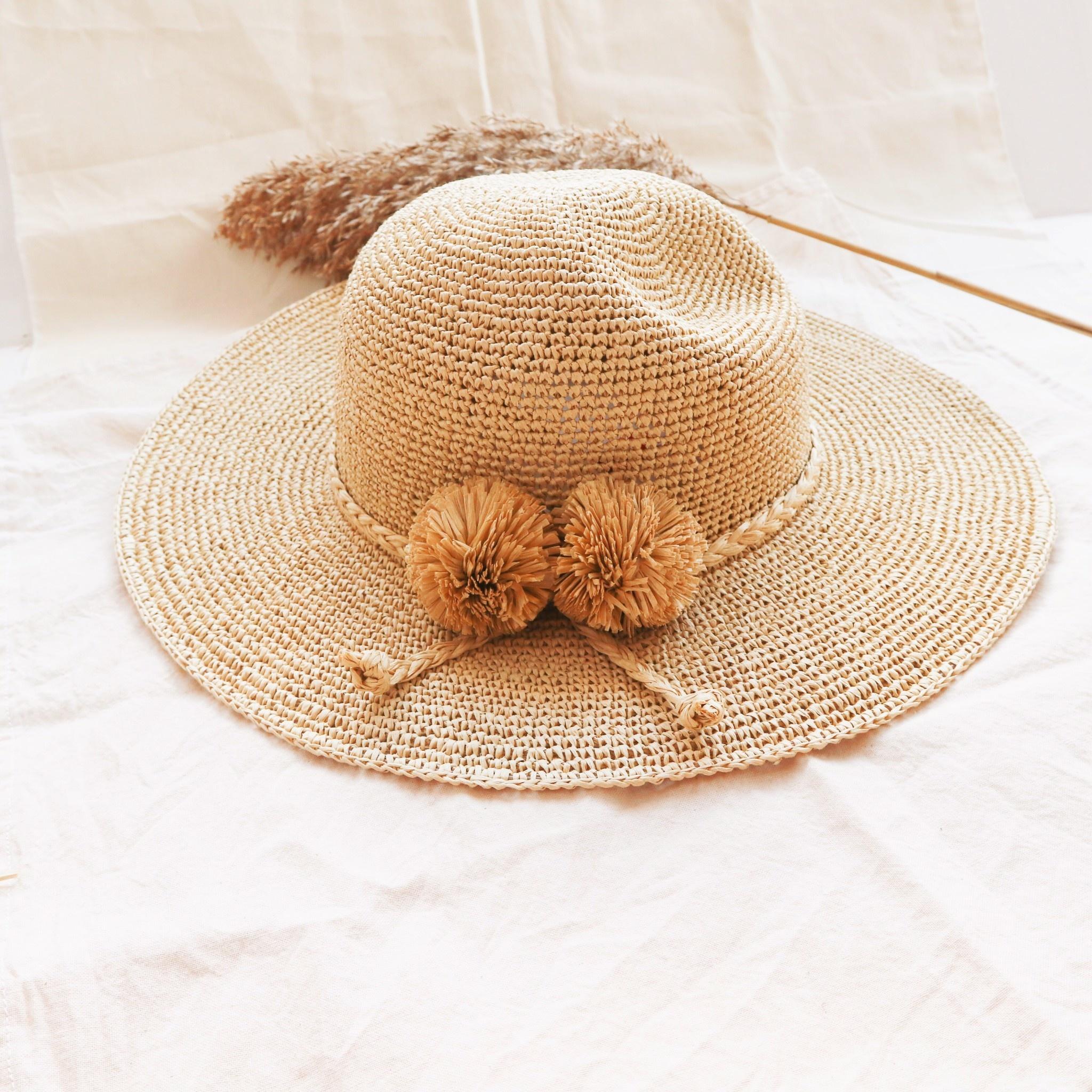 Lili Gaufrette Greatwood Hat