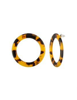 Machete Mini Isla Tortoise Hoops
