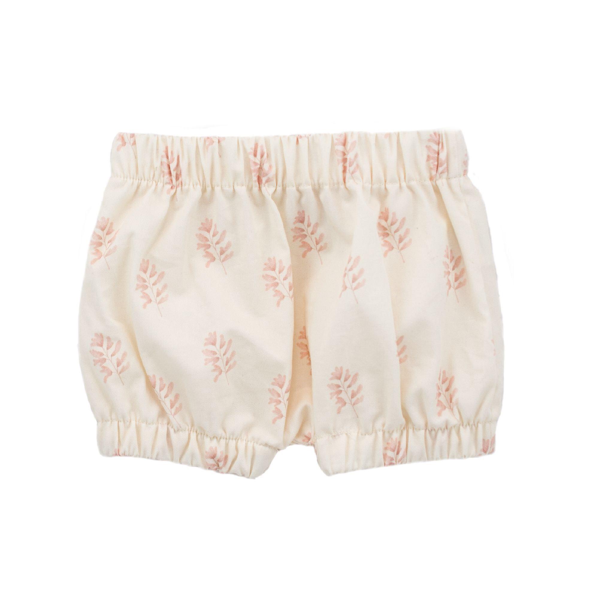 Bajoue Pompano Cotton Short