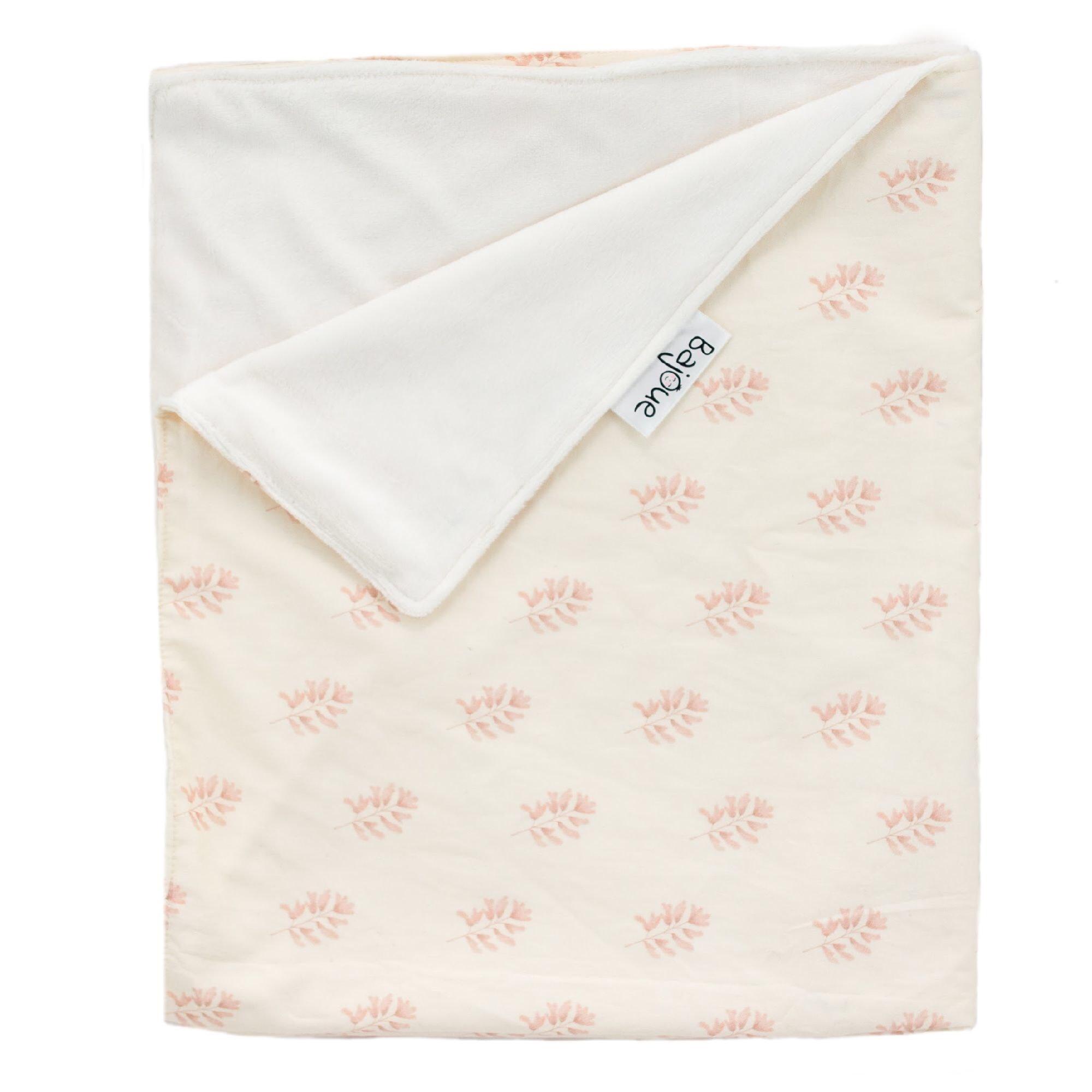 Bajoue Pompano Blanket