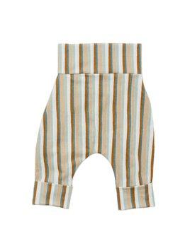 Bajoue Pantalon Évolutif Rétro