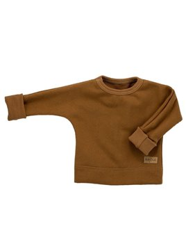 Bajoue Clay Evolutive Sweater
