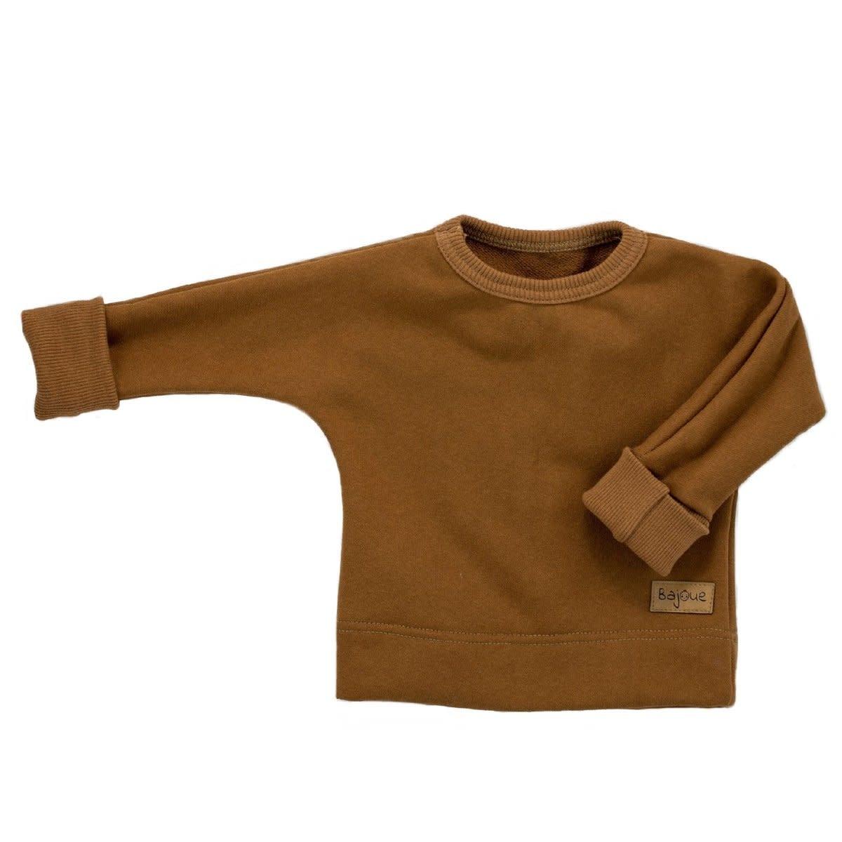 Bajoue Clay Evolutive Sweater
