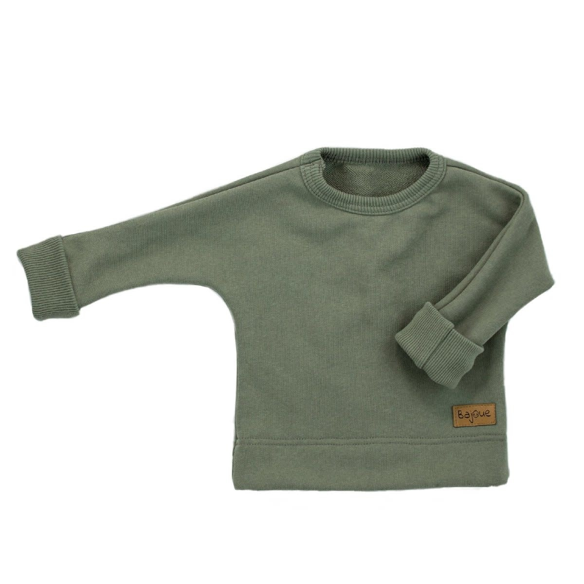 Bajoue Savana Evolutive Sweater