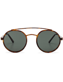 Tortoise Stay Rad Sunglasses