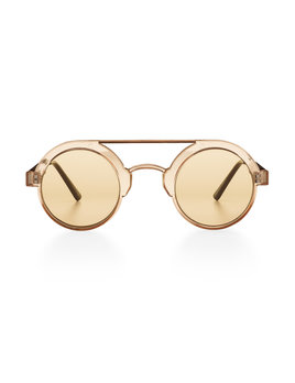 Ambient Tan Sunglasses