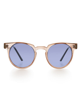 Blue Teddy Sunglasses