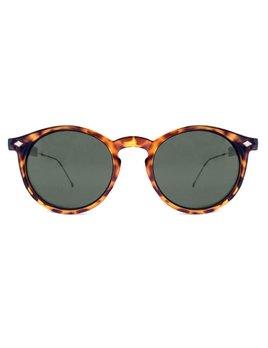 Tortoise Flex Sunglasses