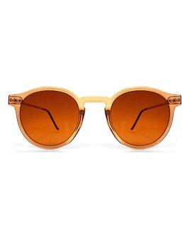 Tan Summer Sunglasses