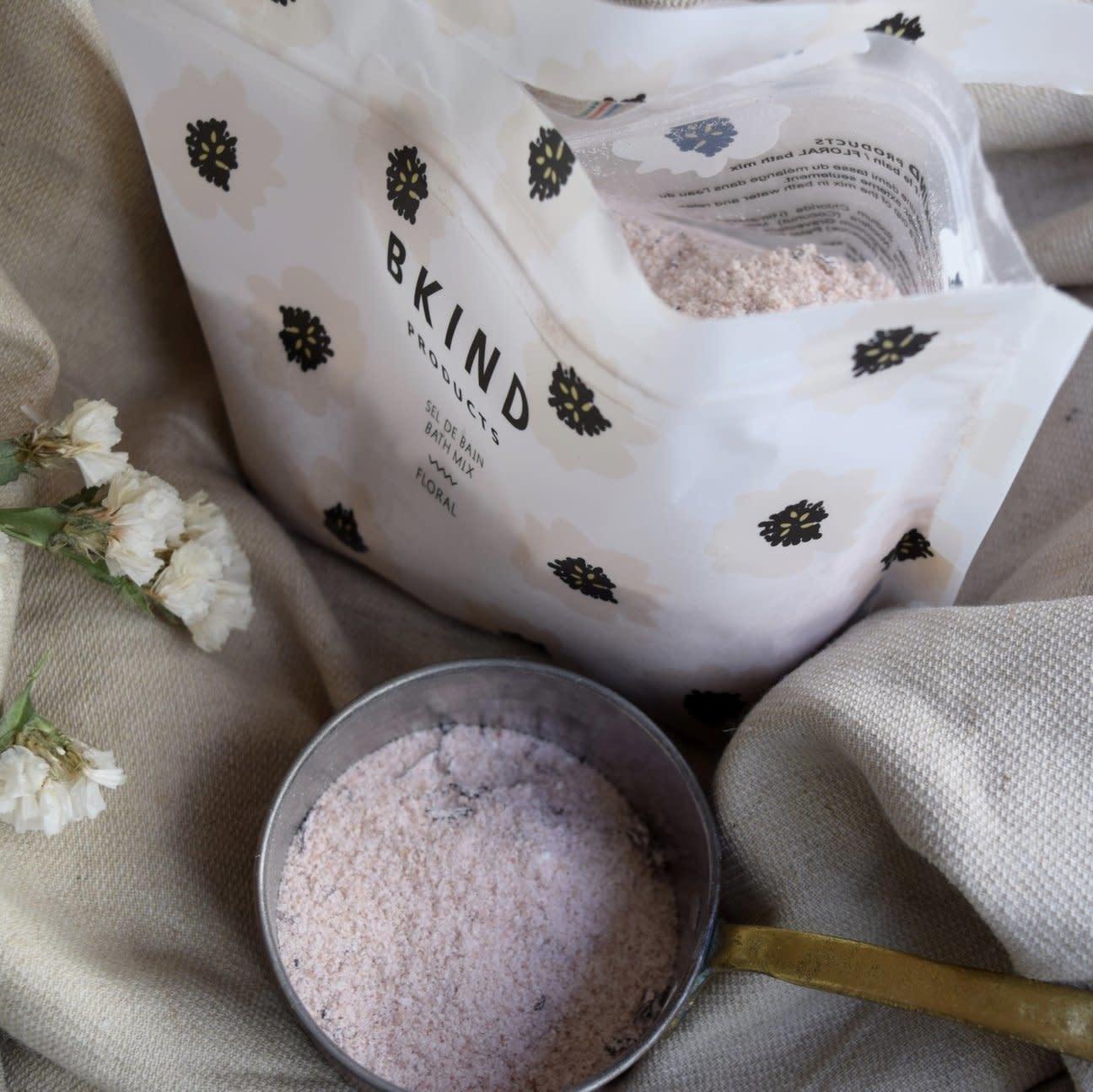 Floral Bath Mix
