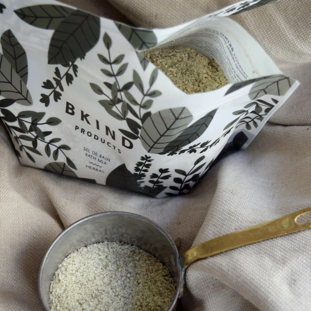 Mélange Herbal Pour le Bain