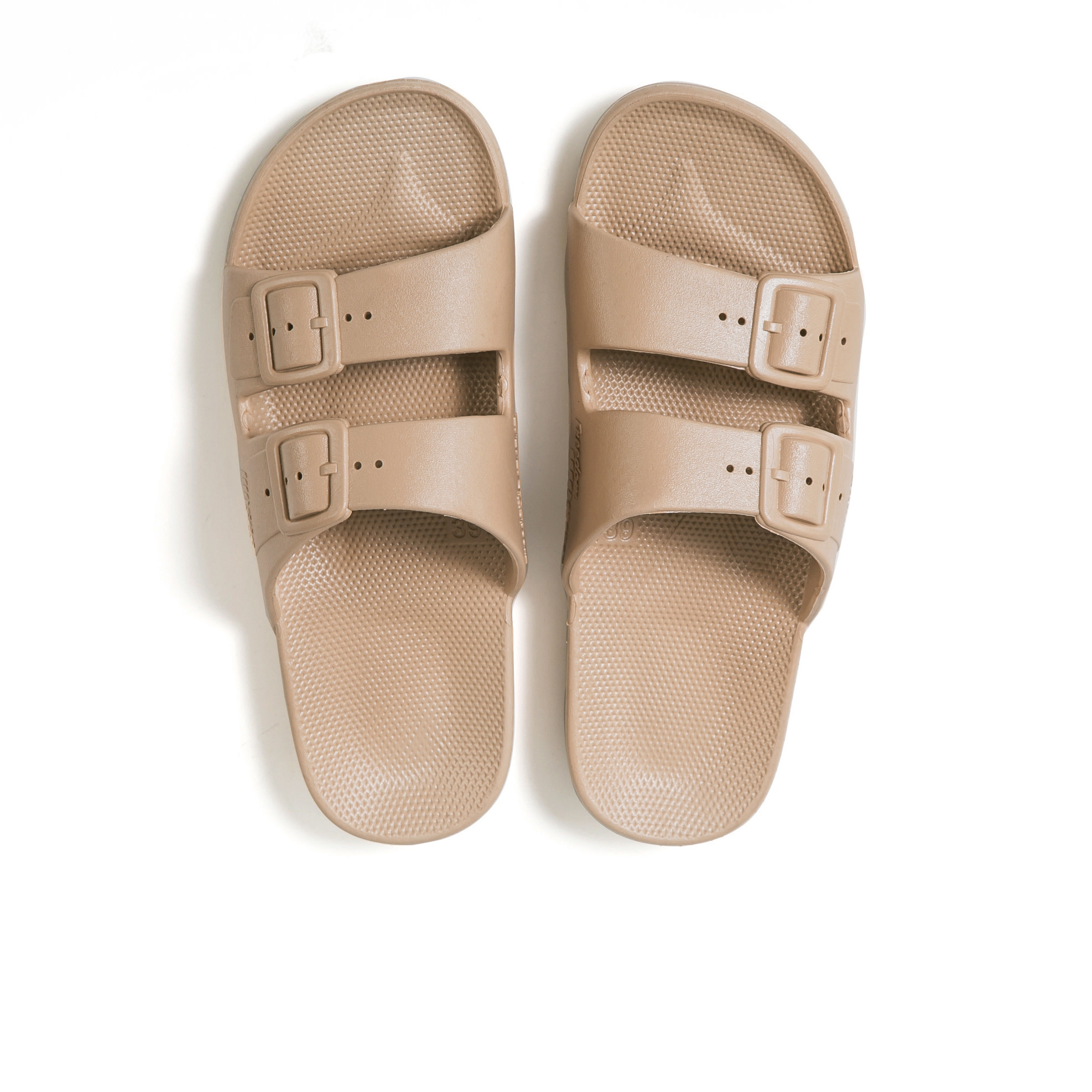Freedom MOSES Sand Basic Sandals
