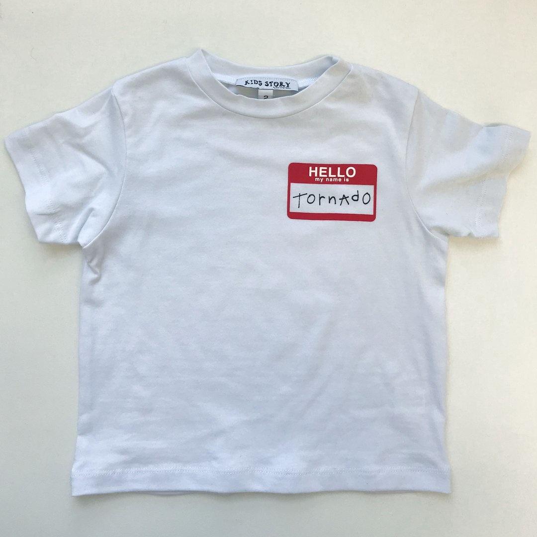 Dailystory Tornado T-shirt