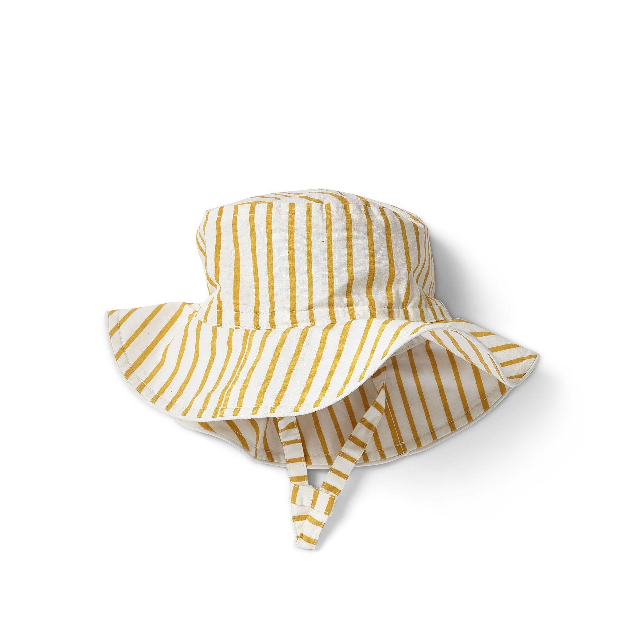 d0c1e87338073 Striped Bucket Hat - Boutique Vestibule - Boutique Vestibule