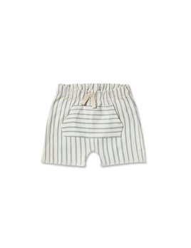 Petit Pehr Striped Pocket Short
