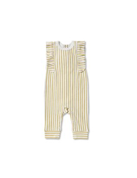 Petit Pehr Striped Sleeveless Romper