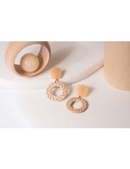 Goa Earrings