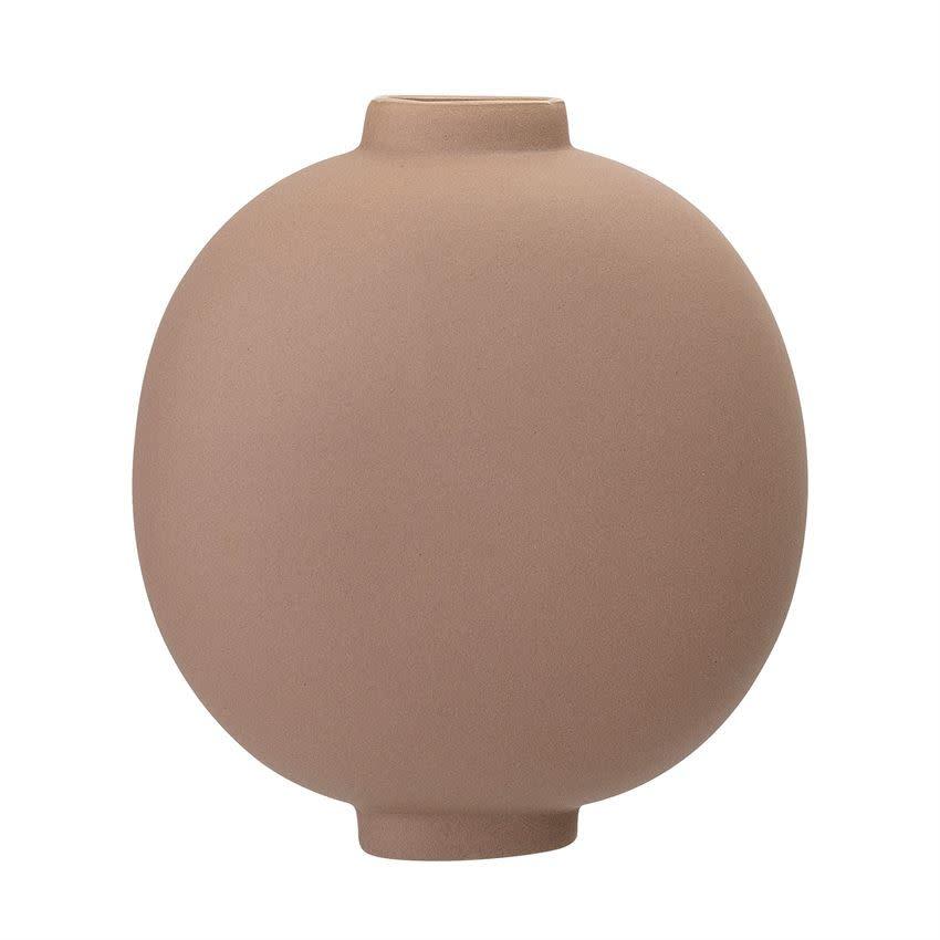 Bloomingville Matte Wheat Vase