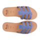 Pénota Shoes Mediterranean Blue Sandals