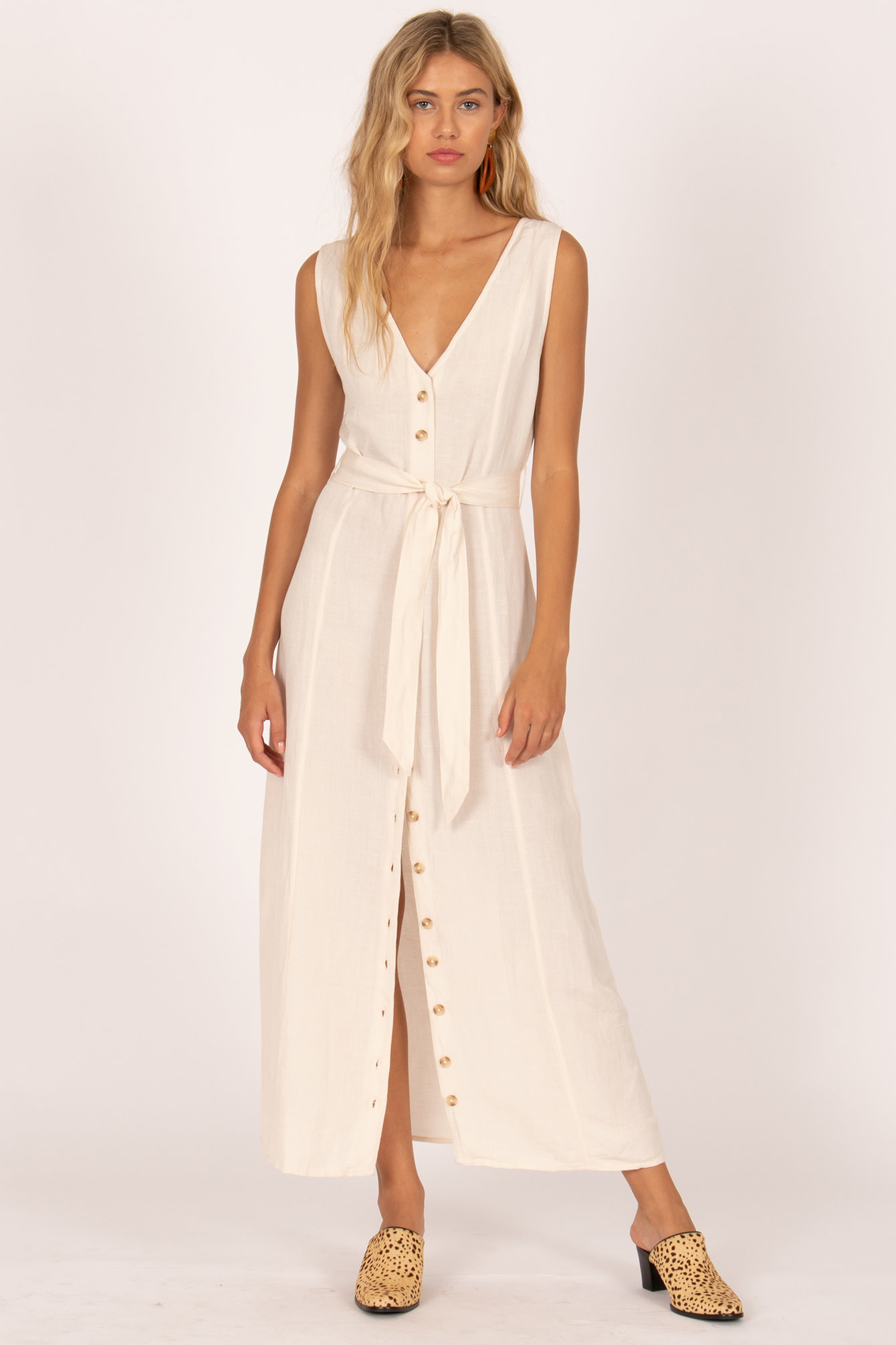 Amuse Society Casablanca Dress