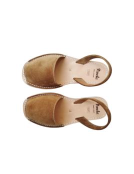 Pénota Shoes Brown Sandals