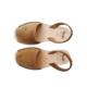 Pénota Shoes Brown Sandals