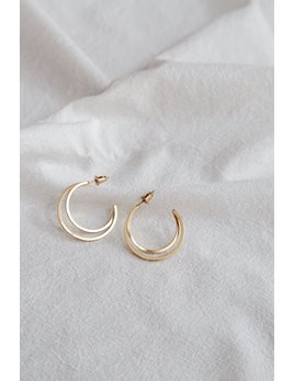 Belmto Lune Earrings