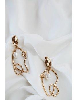 Belmto Nara Earrings