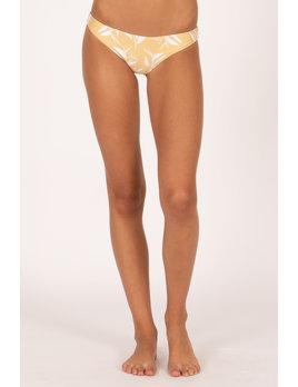 Amuse Society Sally Cheeky Bikini Bottom