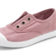 Cienta Chaussures Canvas Rose