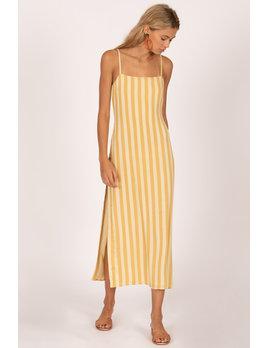 Amuse Society Hidden Cove Maxi Dress