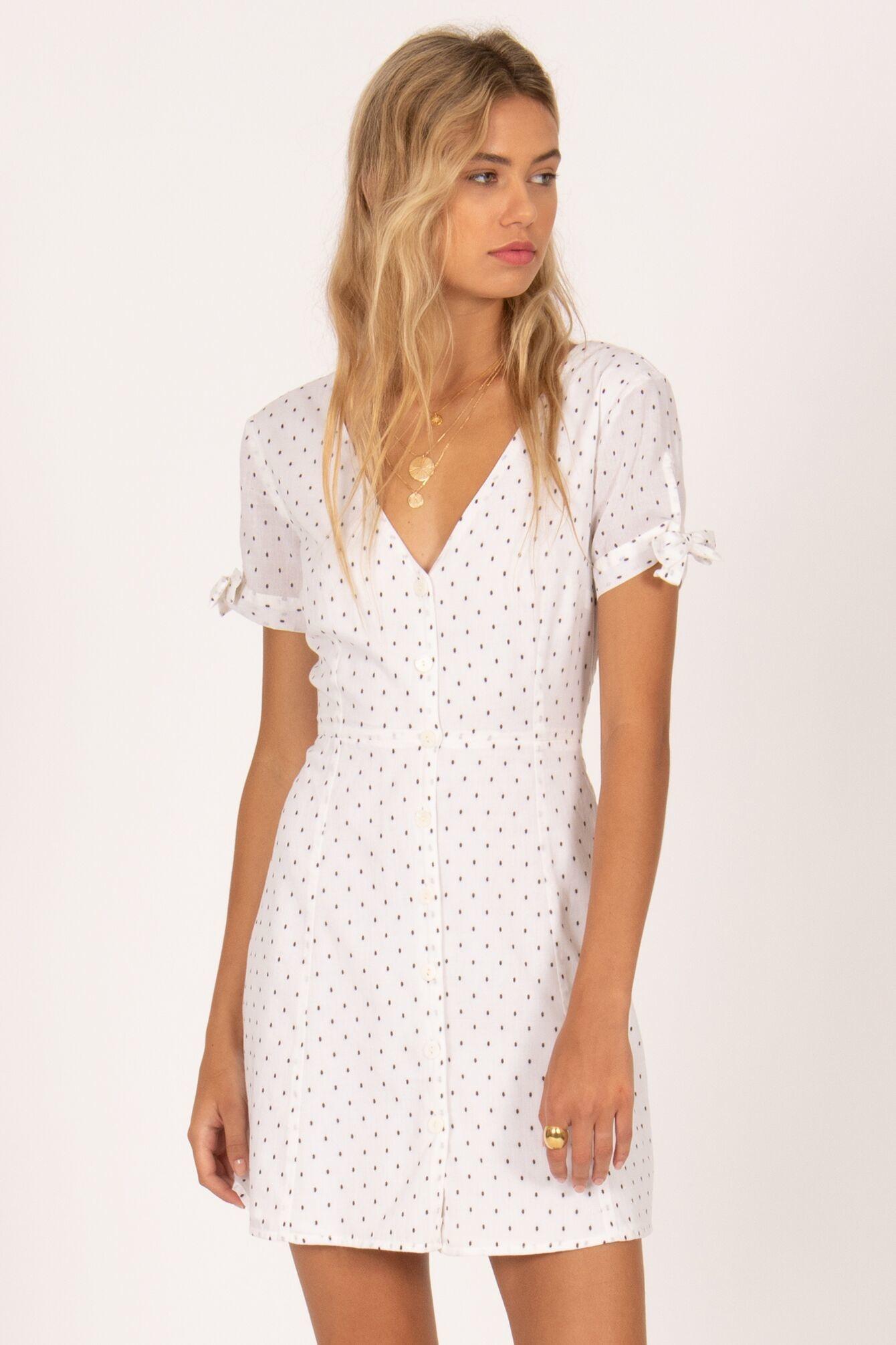 Amuse Society Dreamboat Dress