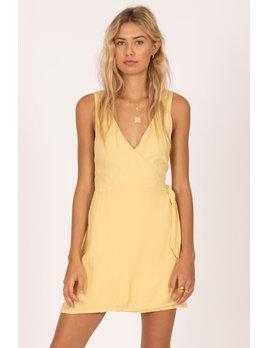 Amuse Society Jet Lag Dress