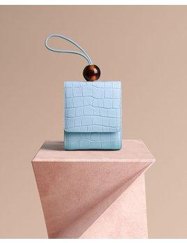 Looks Like Summer Blue Kaya Bag
