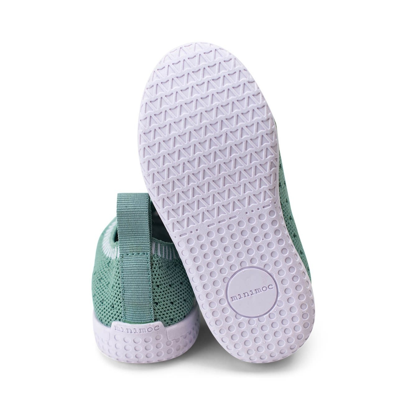 Minimoc Chaussures Jasper