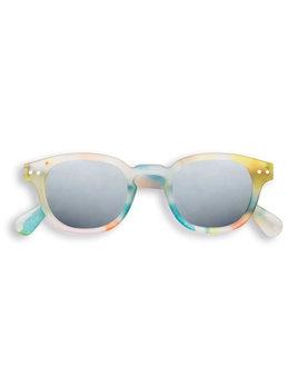 Izipizi Pastel Tortoise Sunglasses