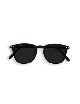 Izipizi Soft Black Junior Sunglasses