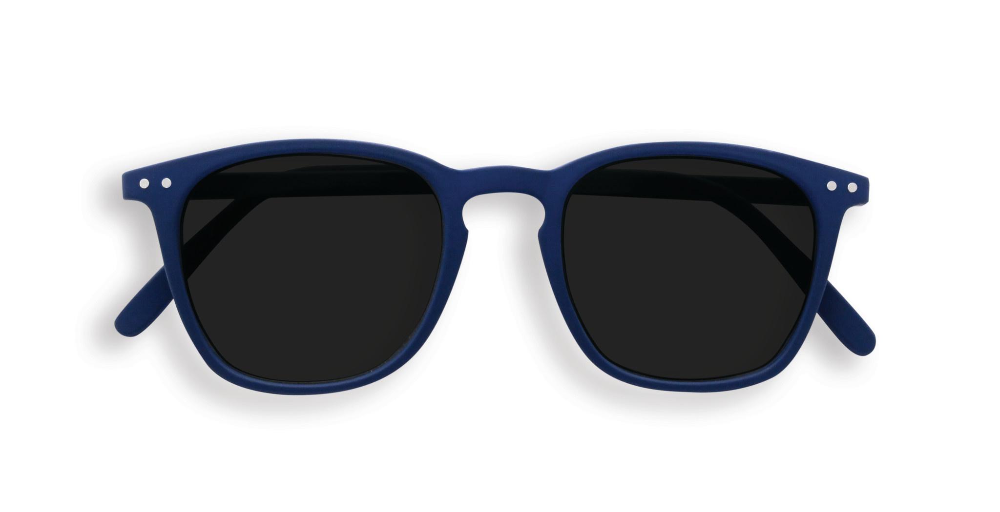 Izipizi Lunettes de Soleil Junior Bleu Marin