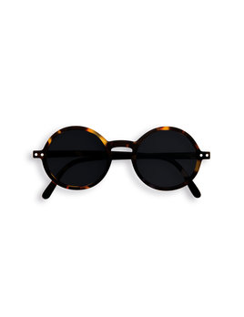 Izipizi Retro Tortoise Junior Sunglasses