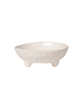 Danica/Now Sand Footed Bowl