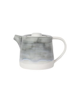 Danica/Now Grey Cloud Teapot