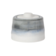 Danica/Now Grey Cloud Sugar Pot