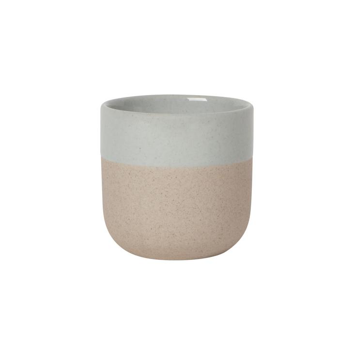 Danica/Now Grey Tea Cups Set