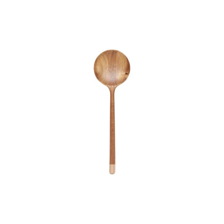Danica/Now Acacia Spoon