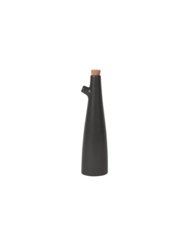 Danica/Now Black Matte Oil Bottle