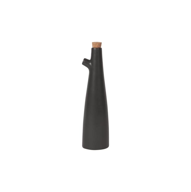 Danica/Now Bouteille Huile Noir Mat
