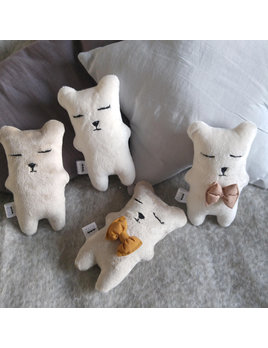 The Butter Flying Ivory Cute Soft Toy