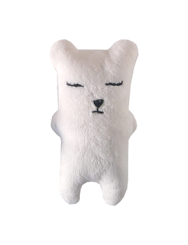 The Butter Flying Snow Cute Soft Toy