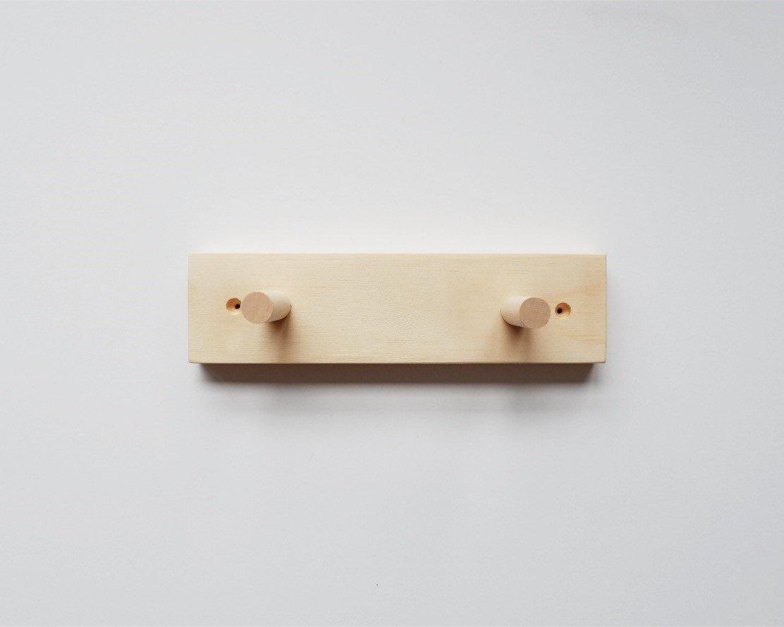 Minika Peg Rail - Multiple Sizes